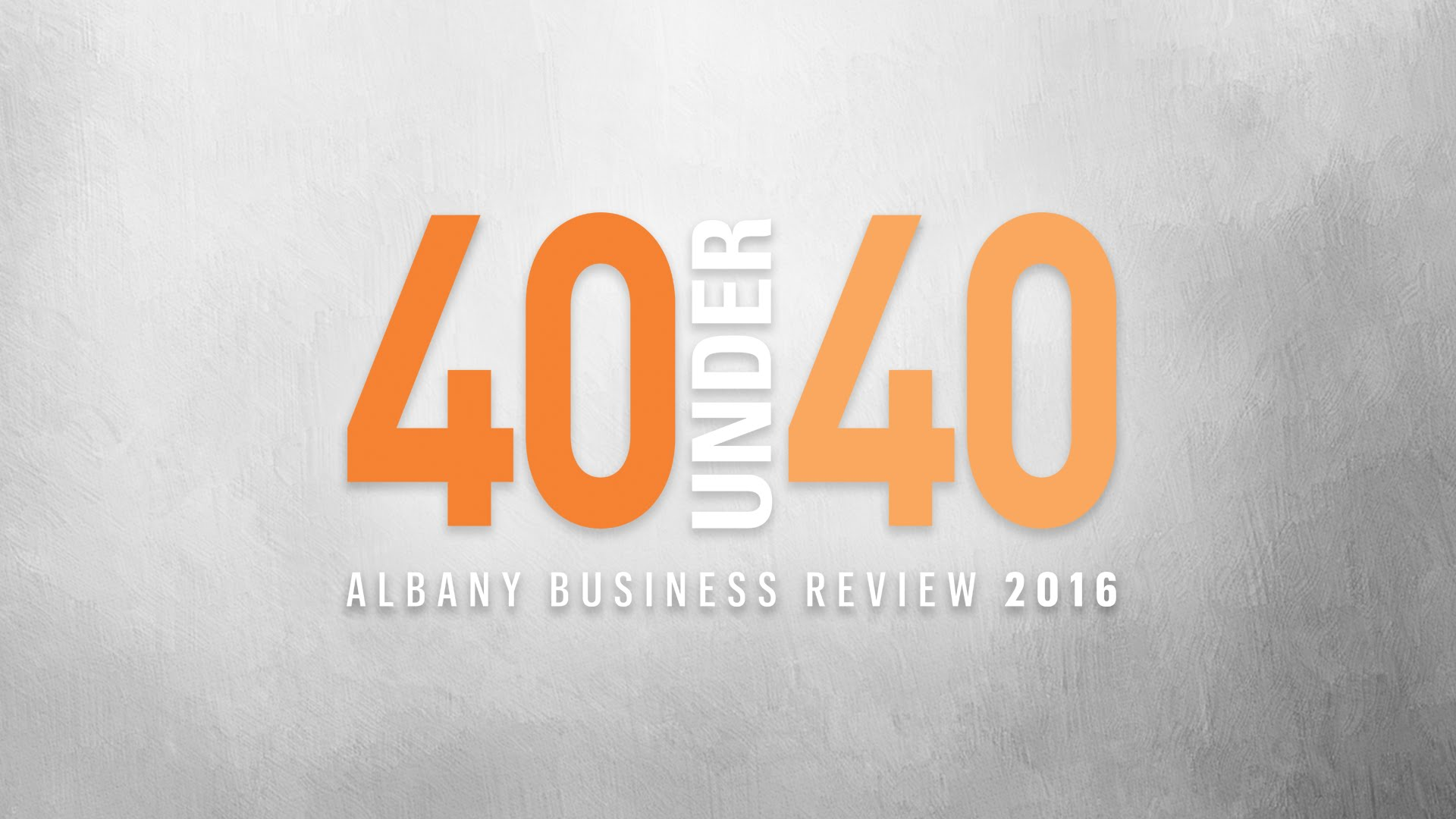 Andrew West American Natural Gas 40 under 40