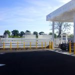 ANG CNG Station Georgetown Kentucky
