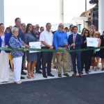 ANG Unveils CNG station in Saratoga Springs NY