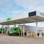 American Natural Gas Acquires Questar Fueling Company and its Eleven Compressed Natural Gas Fueling Stations