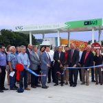 ANG Cuts Ribbon on New Middle Tennessee Fueling Station