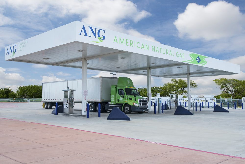 Natural Gas Stations >> American Natural Gas Completes Extensive Upgrades To 18 Fueling