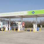 American Natural Gas Opens Public CNG Fueling Station in Lynchburg, VA