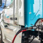 How to fuel a CNG Vehicle
