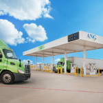 American Natural Gas Helps Power Anheuser-Busch's Transition to Renewable Natural Gas in Houston and St. Louis